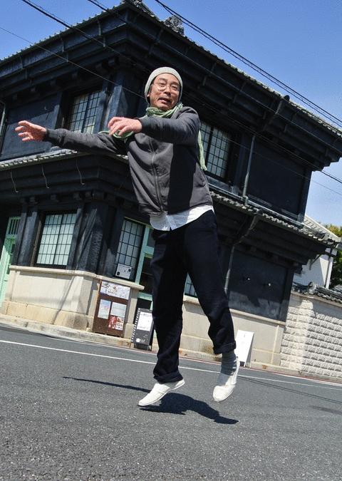 Tatsushi Kawanabe